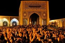 تشییع نمادین حضرت زهرا(س) به بهترین شکل در پیشوا برگزار شود