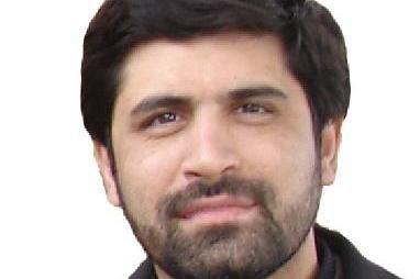 کراپشده - جلال تاجیک