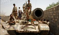 شريط مصور عن مواصلة تحرير المنصورة في عدن من قبل الجيش اليمني
