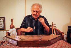 درگذشت یک آهنگساز و نوازنده پیشکسوت سنتور