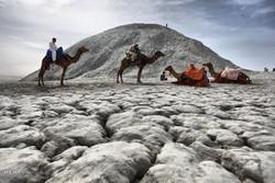 سیستان و بلوچستان رنگینکمان گردشگری/فصل گردشگری چابهار آغاز شد