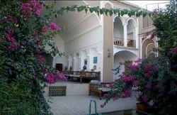 خانه تاریخی یزد