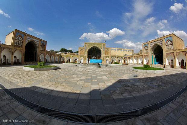 جاذبه های گردشگری استان زنجان