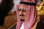 پادشاه سعودی حملات تروریستی در افغانستان را محکوم کرد