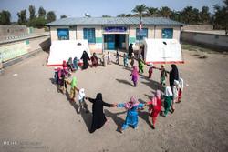 ۳۲ درصد مدارس مازندران تخریبی است