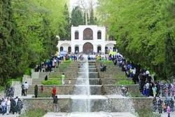 چرایی ثبت باغی که درختی ندارد/باغ پاسارگاد مهمترین باغ باستانی