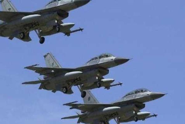 امریکہ کی بھارت کو ایف-21 جنگی طیارے بنا کر دینے کی پیشکش