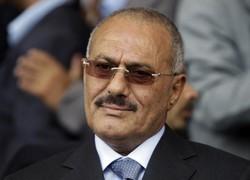 """أنصار الله : وصف صالح لعناصرنا بالمليشيات """"طعنة"""""""