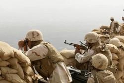 مرزهای یمن عربستان
