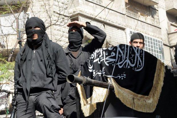 تغییر نام «جبهه النصره» بازی با کلمات است