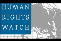 """""""رايتس ووتش"""" تدعو إلى تحقيق دولي في جريمة قتل خاشقجي"""