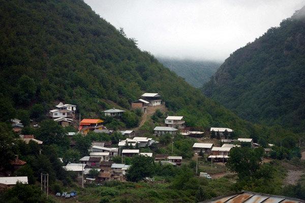 شهرستان علی آبادکتول