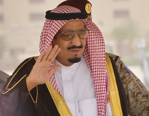 Saudi activist reports King in critical health conditions