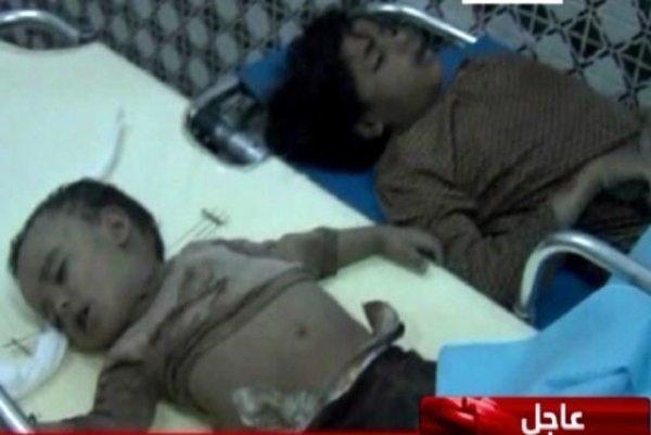 بمباران یمن