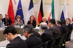 دومین نشست وزرای امور خارجه گروه ۱+۵ و ایران