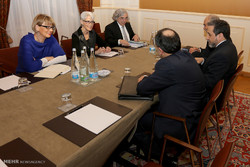 نشست مذاکرات هسته ای 1+5