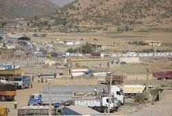 «سومار» در صدر بازارچههای مرزی کشور برای صادرات به عراق