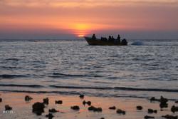 عملیات ساحلسازی دومین دهکده گردشگری ساحلی استان بوشهر آغاز شد