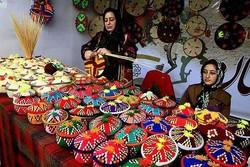 راهاندازی بازارچه صنایع دستی در روستاهای هدف گردشگری لرستان