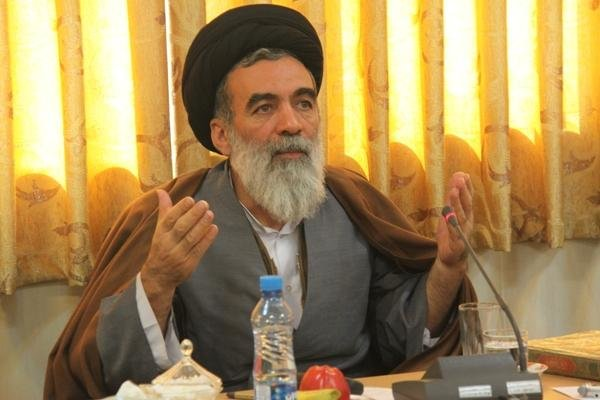 حسینی خراسانی