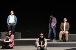 «تقدیربازان» هفتم اردیبهشت به تئاتر شهر میرود
