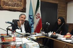 حسین صادقلو شهردار گرگان