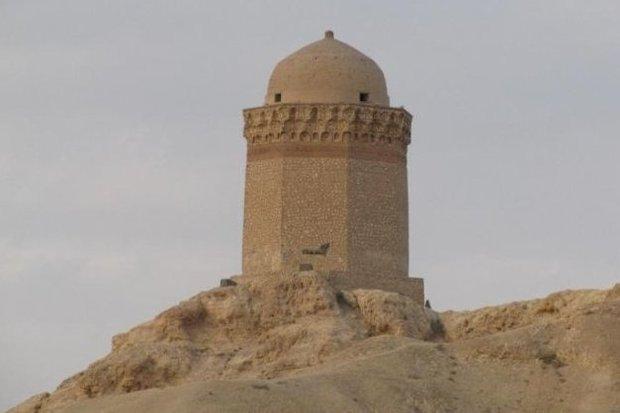 گنبد عالی؛ نخستین اثر ثبت ملی شده استان یزد/ دلایل استحکام بنا