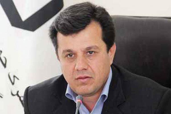 صادرات کالا از گمرک خراسان شمالی۷درصد افزایش یافت