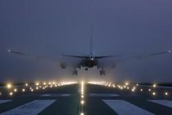 رد شایعه فرود اضطراری هواپیما در ارومیه