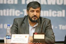 آینده ورزش تکواندو در ایران روشن و امیدوار کننده است