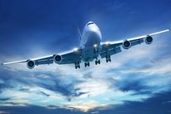 کراپشده - سازمان هواپیمایی