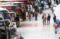 جابهجايي ۸ ميليون مسافر با ناوگان حمل و نقل عممومی