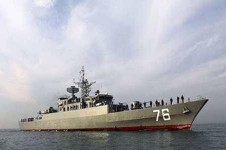 ناوگروه نیروی دریایی ارتش