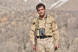 دستگیری شکارچی کل در ارتفاعات پارک ملی دنا