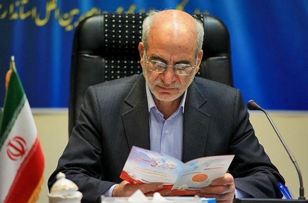 محمدحسین مقیمی معاون سیاسی و قائم مقام وزیر کشور