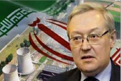 ایران کے ساتھ ایٹمی سمجھوتہ کی تدوین 90 فیصد مکمل
