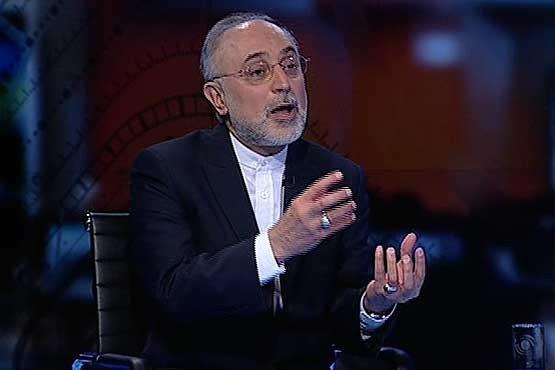 علی اکبر صالحی, مذاکرات هسته ای , بیانیه لوزان