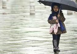 بارش ها در خراسان رضوی ۵۰ درصد کاهش یافته است