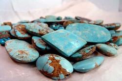 سنگهایی که قابلیت درمانی دارند/ عقیق و فیروزه، پرطرفدارترند