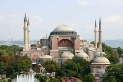 Türkiye'nin Ayasofya'nın nasıl kullanılacağını belirleme hakkını tanıyoruz