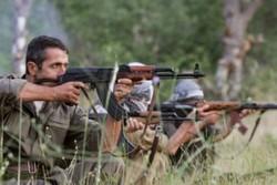 حزب حاکم ترکیه برای ادامه روند مذاکرات صلح با پ ک ک شرط تعیین کرد