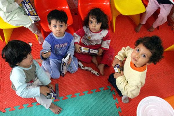شهریه مهدهای کودک استان قم ۲۹ درصد افزایش مییابد