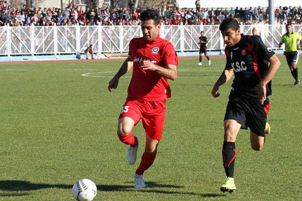 تیم های خوزستانی لیگ دسته ۲ حریفان خود را شناختند