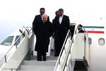 سفر محمد جواد ظریف وزیر امورخارجه به قزاقستان