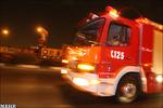 استقرار نیروهای آتشنشانی در نقاط پر تردد قم
