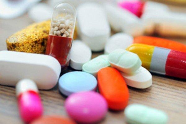 قرص و دارو