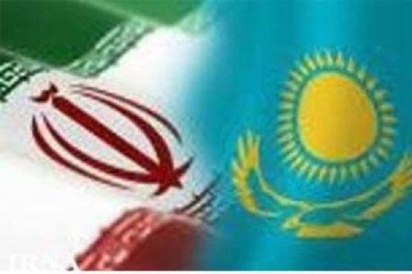 ایران اور قزاقستان کے درمیان 9 معاہدوں پر دستخط