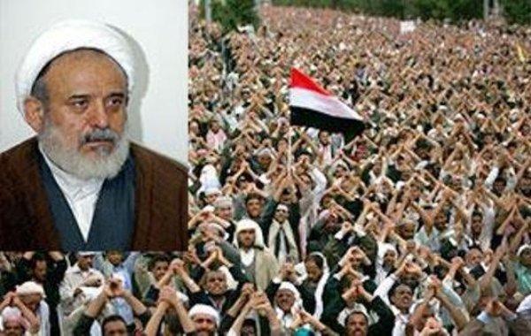 پیام استاد انصاریان به مسلمانان یمن/ آل سعود همپیمان اسرائیل است