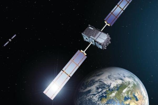 فن بازار صنعت هوایی و فضایی راه اندازی می شود
