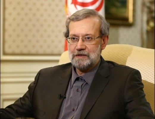 گفتگوی تلفنی رئیس مجلس عراق با رئیس مجلس شورای اسلامی